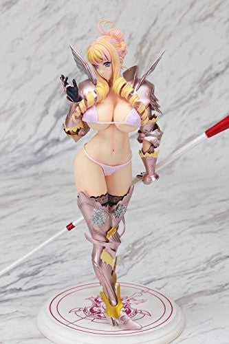 Image 12 for Walkure Romanze More & More - Bertille Althusser - 1/6 (A+)