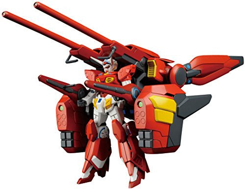 Image 4 for Gundam Reconguista in G - YG-111 Gundam G-Self - HGRC - 1/144 - Assalt Pack Equiped (Bandai)