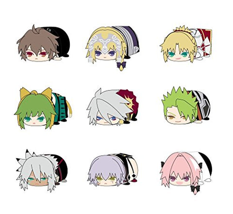 Fate/Apocrypha - Plush Mascot - Potekoro Mascot - Blind Box Set