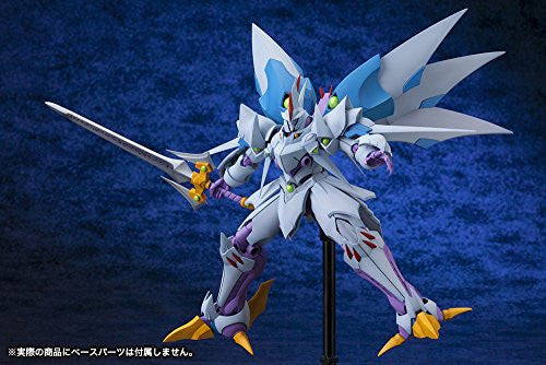 Image 12 for Super Robot Taisen Original Generation - AGX-05 Cybuster - S.R.G-S - Possession ver. (Kotobukiya)