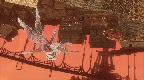Image 4 for Gravity Daze - PS4