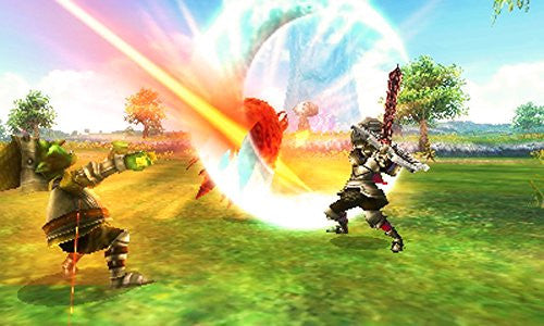 Image 2 for Final Fantasy Explorers