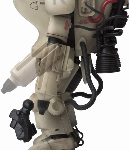 Image 6 for Maschinen Krieger - Super Armored Fighting Suit S.A.F.S. - Action Model - 03 - 1/16 - Antiflash White (Sentinel)