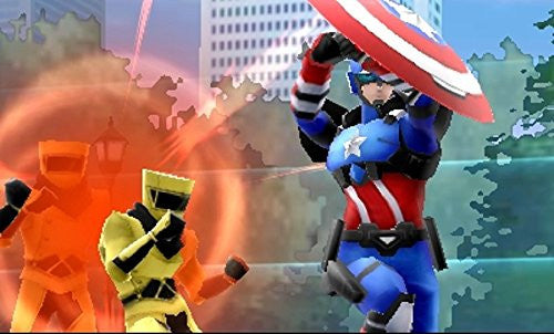 Image 4 for Disk Wars: Avengers Ultimate Heroes
