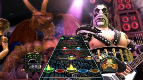 Image 4 for Guitar Hero III: Legends of Rock