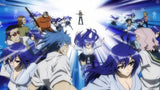 Thumbnail 5 for Medaka Box Vol.1