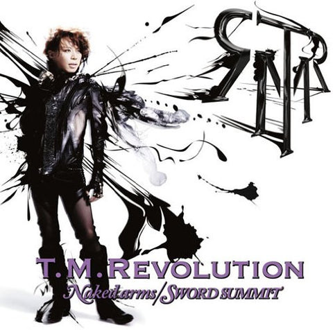 Image for Naked arms/SWORD SUMMIT / T.M.Revolution