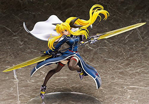 Mahou Senki Lyrical Nanoha Force - Fate T. Harlaown - 1/8 (FREEing)