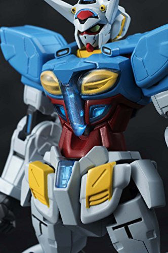 Image 4 for Gundam Reconguista in G - YG-111 Gundam G-Self - Robot Damashii - Robot Damashii <Side MS> (Bandai)