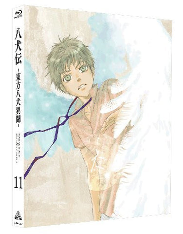 Image for Hakkenden - Toho Hakken Ibun Vol.11 [Blu-ray+CD Limited Edition]
