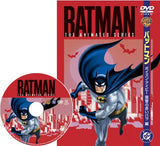 Thumbnail 2 for Batman The Animated Series: Pretty Poison