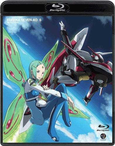 Image 3 for Eureka Seven AO 5