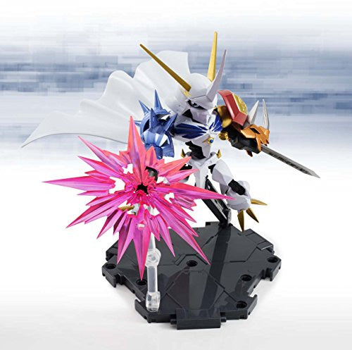 Image 3 for Digimon Adventure - Omegamon - Digimon Unit - NXEDGE STYLE NX-0014 (Bandai)