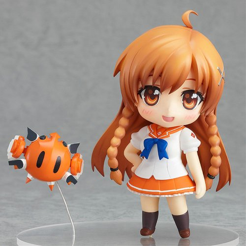 Image 2 for Culture Japan - Mirai Millennium - Suenaga Mirai - Nendoroid #271 (Good Smile Company)