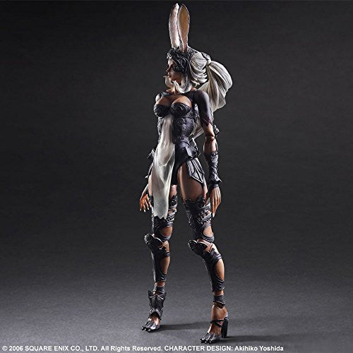 Image 2 for Final Fantasy XII - Fran - Play Arts Kai (Square Enix)