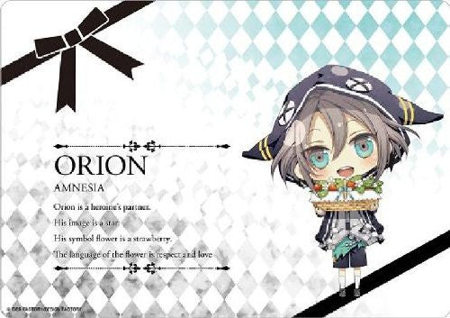 Image 1 for Amnesia - Orion - Mousepad - 6 (Gift)