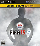 Thumbnail 1 for FIFA 15 [Ultimate Team Edition]