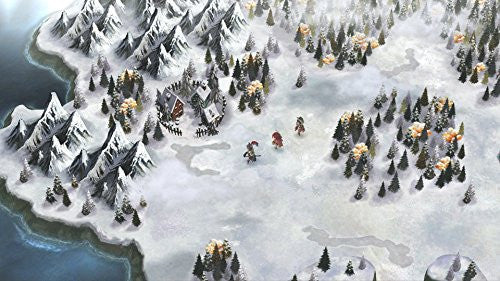 Image 2 for Ikenie to Yuki no Setsuna