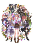 Thumbnail 2 for New Atelier Rorona ~ Story of Beginning ~ Alchemist of Arland Original Soundtrack ~Re-Compilation~