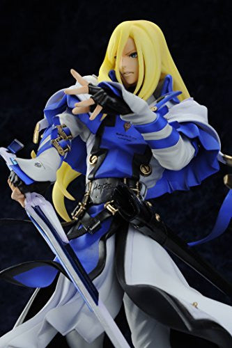 Image 8 for Guilty Gear Xrd -Sign- - Ky Kiske - 1/8 (Embrace Japan)