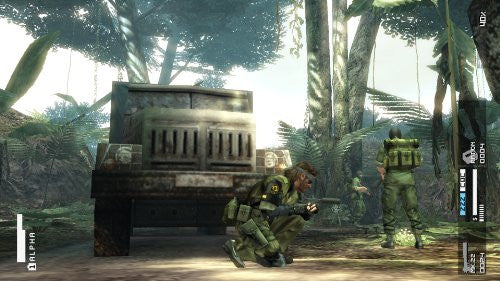 Image 3 for Metal Gear Solid: Peace Walker HD Edition