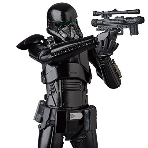 Image 4 for Rogue One: A Star Wars Story - Death Trooper - Mafex No.044 (Medicom Toy)