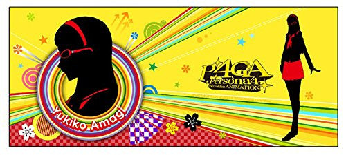 Image 3 for Persona 4: the Golden Animation - Amagi Yukiko - Mug (Penguin Parade)