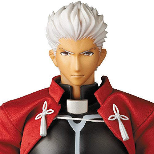 Image 8 for Fate/Stay Night Unlimited Blade Works - Archer - Real Action Heroes #705 - 1/6 (Medicom Toy)