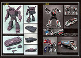Thumbnail 6 for Transformers Masterpiece Official Guide