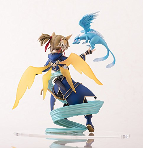 Image 4 for Sword Art Online II - Pina - Silica - 1/8 - ALO ver. (Aoshima, FunnyKnights)