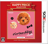 Thumbnail 1 for Nintendogs + Cats: Toy Poodle & New Friends (Happy Price Selection)