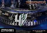 Thumbnail 4 for Transformers: Lost Age - Lockdown - Steeljaw - Museum Masterline Series MMTFM-10 (Prime 1 Studio)