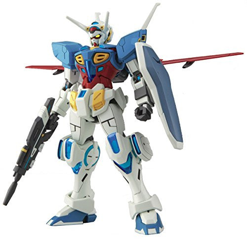 Image 5 for Gundam Reconguista in G - YG-111 Gundam G-Self - HGRC - 1/144 - Atmospheric Pack Equipped Type (Bandai)