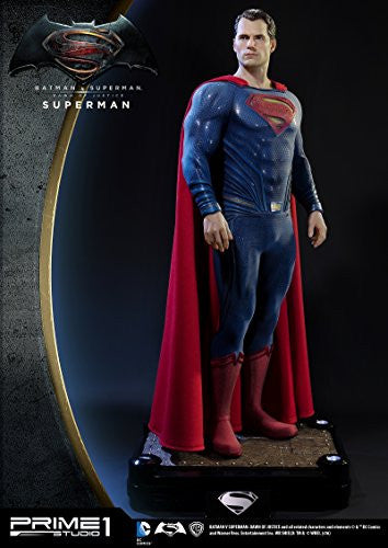 Image 7 for Batman v Superman: Dawn of Justice - Superman - High Definition Museum Masterline Series HDMMDC-03 - 1/2 (Prime 1 Studio)
