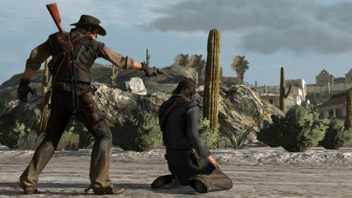 Image 5 for Red Dead Redemption