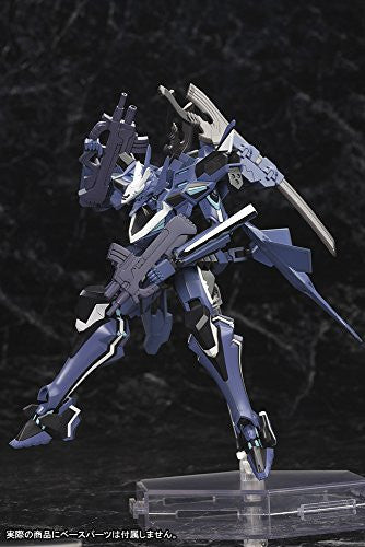 Image 9 for Muv-Luv Alternative Total Eclipse - Shiranui Nigata - Shiranui Nigata Type-2 Phase3 Unit 2 - 1/144 - Takamura Yui Custom (Kotobukiya)