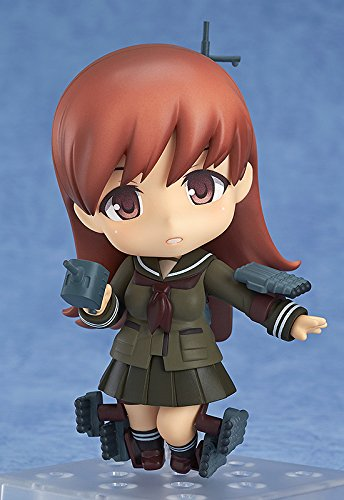 Image 2 for Kantai Collection ~Kan Colle~ - Ooi - Nendoroid #431 (Good Smile Company)