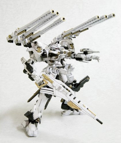 Image 7 for Armored Core - Rosenthal CR-HOGIRE Noblesse Oblige - Variable Infinity - 1/72 (Kotobukiya)