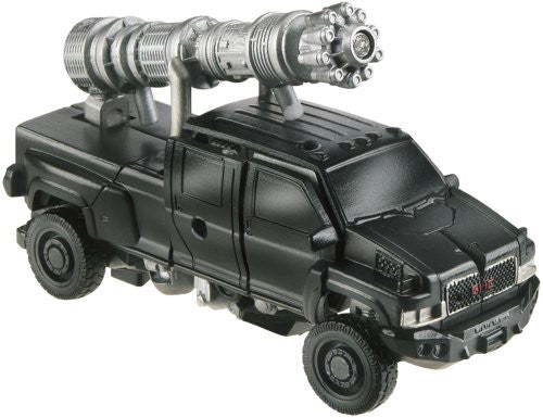 Image 3 for Transformers Darkside Moon - Ironhide - Cyberverse - CV06 (Takara Tomy)