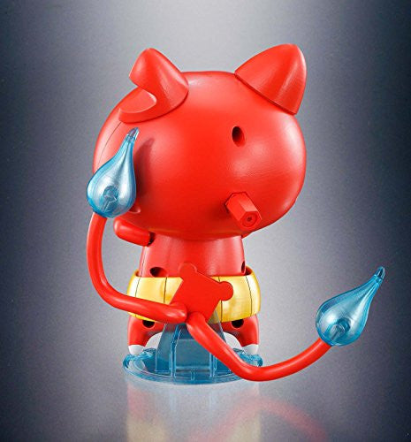 Image 11 for Youkai Watch - Jibanyan - Chogokin (Bandai)