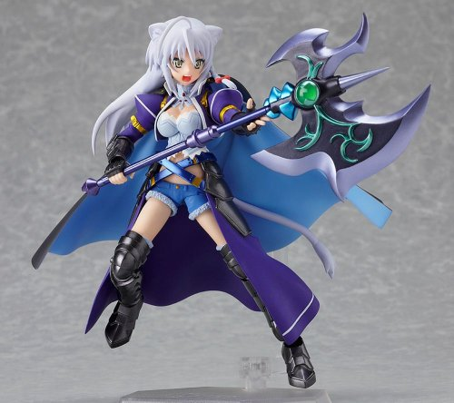 Image 4 for Dog Days - Leonmitchelli Galette des Rois - Figma #139 (Max Factory)
