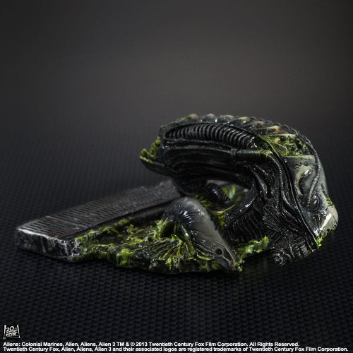 Image 2 for Aliens: Colonial Marines - Lurker - Play Arts Kai (Square Enix)