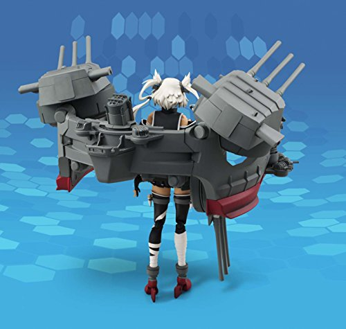 Image 6 for Kantai Collection ~Kan Colle~ - Musashi - A.G.P. - Kai (Bandai)