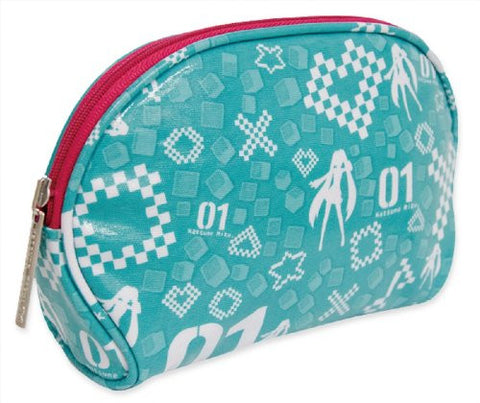 Image for Hatsune Miku -Project DIVA- F 2nd Pouch Set