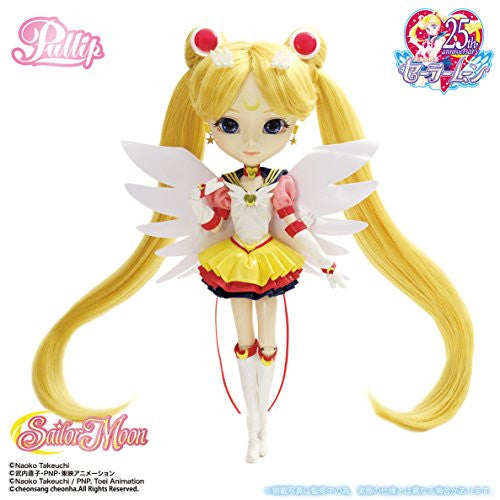 Image 10 for Bishoujo Senshi Sailor Moon - Eternal Sailor Moon - Pullip - Pullip