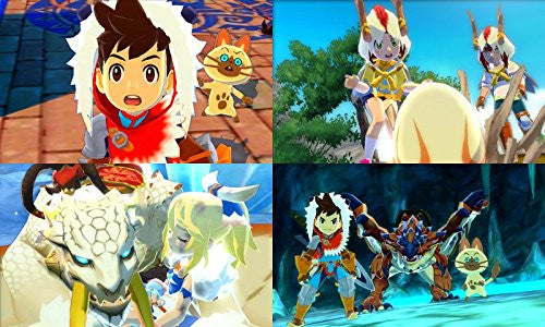 Image 5 for Monster Hunter Stories