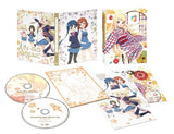 Thumbnail 1 for Kiniro Mosaic Vol.5