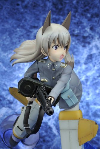 Image 4 for Strike Witches - Eila Ilmatar Juutilainen - 1/8 (Kotobukiya)