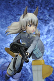 Thumbnail 4 for Strike Witches - Eila Ilmatar Juutilainen - 1/8 (Kotobukiya)