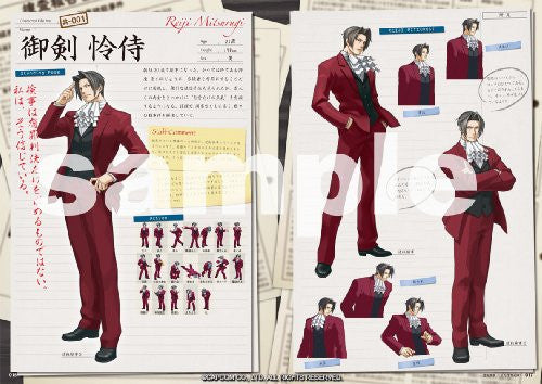 Image 3 for Gyakuten Kenji 2   Gyakuten Kenji   Official Investigation